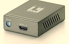 Level One HDSpider HDMI Cat.5 Sender/Transmitter (HVE-9001)