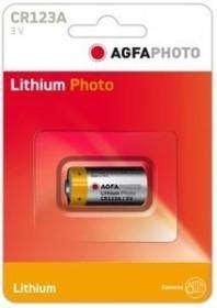 AgfaPhoto Lithium Photo CR123A (CR17345)