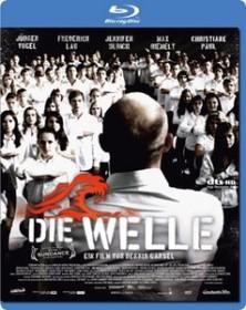 Die Welle (Blu-ray)