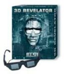 Elsa 3D Revelator wireless (infrared) (00015)