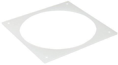 InLine Lüfter Entkopplung für 80mm (36208I)