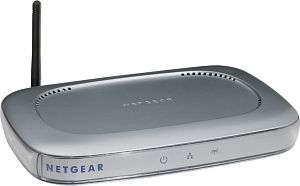 Netgear WGE101 Bridge, 54Mbps