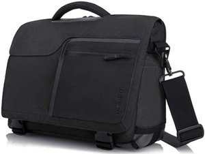 "Belkin Dash 16"" messenger bag black (F8N342CW)"