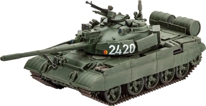 Revell T-55AM/T-55AM2B (03306)