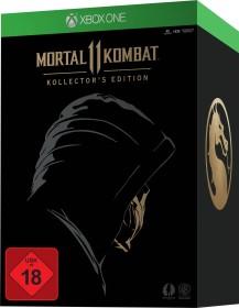 Mortal Kombat 11 - Kollector's Edition (Xbox One)