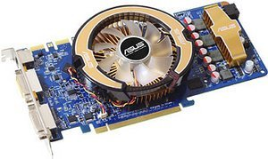 ASUS EN9800GT HybridPower/HTDI/1G, GeForce 9800 GT, 1GB DDR3, 2x DVI, TV-out (90-C1CLE5-L0UAY00Z/90-C1CM45-L0UAY00Z)