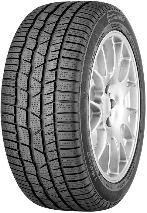 Continental ContiWinterContact TS 830 P 205/55 R16 91H ContiSeal