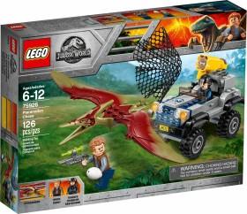 LEGO Jurassic World - Pteranodon-Jagd (75926)