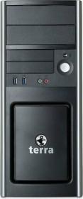 Wortmann Terra PC-Business 5060, Ryzen 5 PRO 3400G, 8GB RAM, 250GB SSD (1009722)