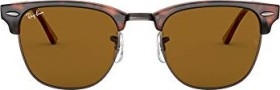 Ray-Ban RB3016 Clubmaster Classic 49mm tortoise/brown classic (RB3016-W3388)