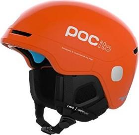 POC POCito Obex SPIN Helm fluorescent orange (Junior) (10468-9050)