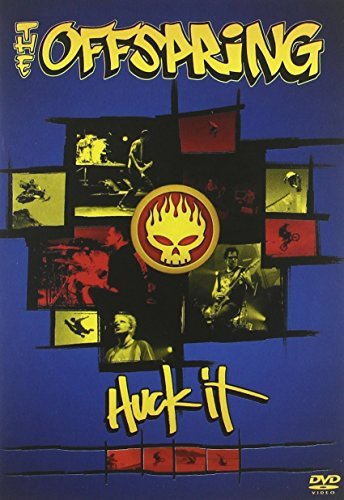 The Offspring - Huck It -- via Amazon Partnerprogramm