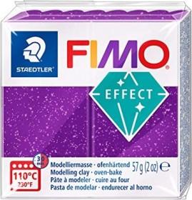 Staedtler Fimo Effect 57g glitter lila (8020602)