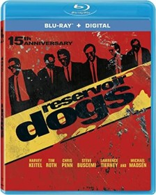 Reservoir Dogs - Wilde Hunde (Blu-ray)