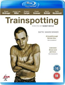 Trainspotting (Blu-ray) (UK)