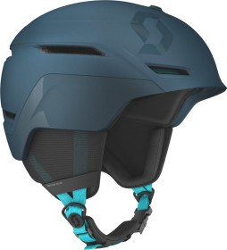 Scott Symbol 2 Plus Helm majolica blue/cyan blue (271752-6630)