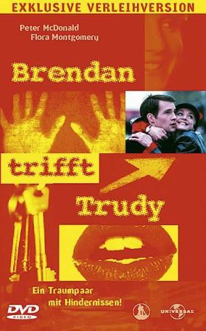 Brendan trifft Trudy -- via Amazon Partnerprogramm