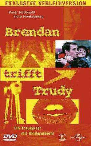 Brendan trifft Trudy -- via Amazon Partnerprogramm