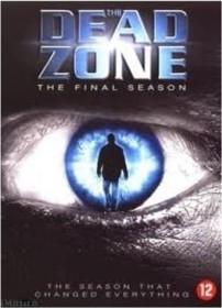 The Dead Zone Season 6 (DVD) (UK)