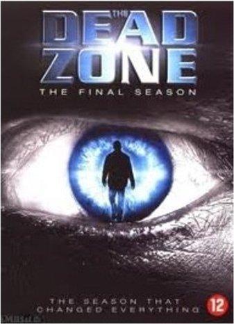 The Dead Zone Season 6 (UK) -- via Amazon Partnerprogramm