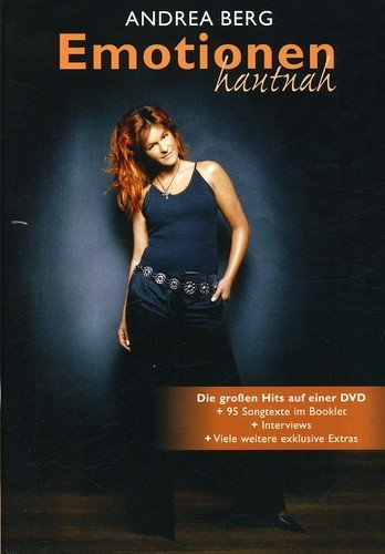 Andrea Berg - Emotionen hautnah -- via Amazon Partnerprogramm