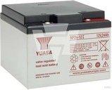 Yuasa lead acid battery NP24-12 24Ah