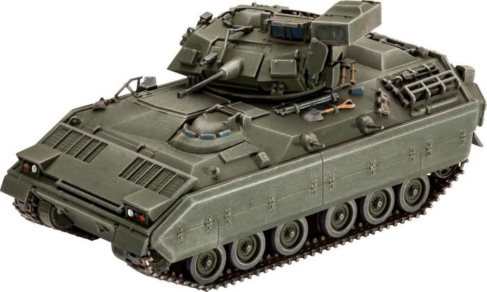 Revell M2/M3 Bradley (03143)