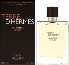 Hermès Terre d' Hermes Eau Intense Vétiver Eau de Parfum, 100ml