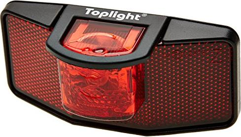 Busch & Müller Toplight rearlight (327AS) -- via Amazon Partnerprogramm