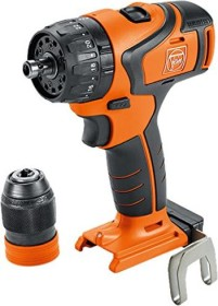 Fein ABS 18 Q Select cordless screw driller solo incl. case (71132264000)