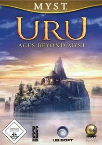 Uru: Ages Beyond Myst (niemiecki) (PC)