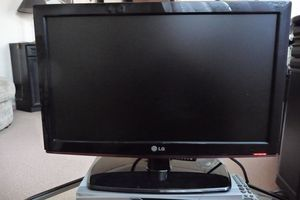 LG Electronics 19LD350 -- http://bepixelung.org/16045