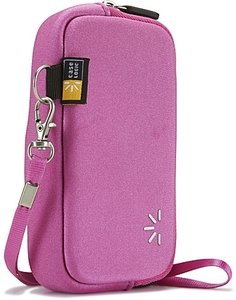 case Logic UNZB-3 camera bag pink
