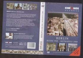 Berlin - Ruine 1945 - Metropole 2000 (DVD)