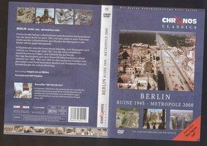 Berlin - Ruine 1945 - Metropole 2000 -- © bepixelung.org