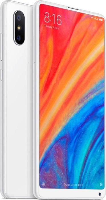 Xiaomi Mi Mix 2s 64GB weiß