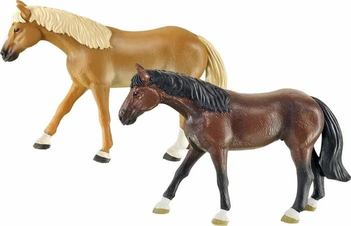 SIKU Farmer Pferde-Set (2491)