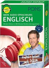 Pons Englisch im Spiel (deutsch) (PC/MAC)