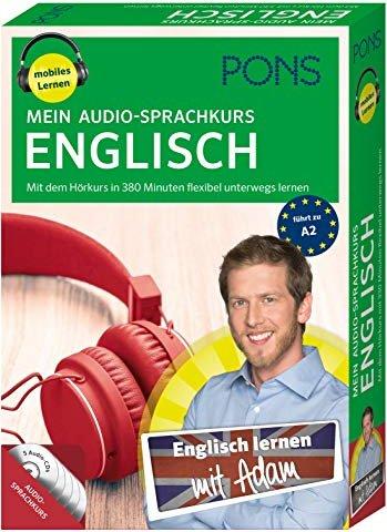 Pons Englisch im Spiel (deutsch) (PC/MAC) -- via Amazon Partnerprogramm