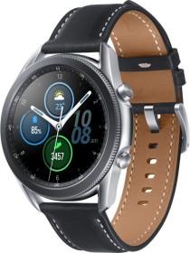 Samsung Galaxy Watch 3 LTE R845 45mm mystic silver