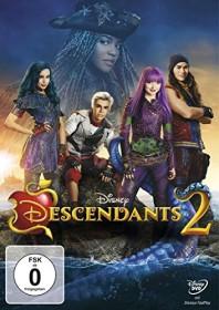 Descendants 2 - Die Nachkommen (DVD)