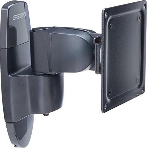 Ergotron 200 Series wall Mount Pivot (45-232-200) -- via Amazon Partnerprogramm