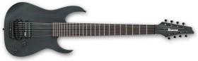 Ibanez M80M Meshuggah WK Weathered Black