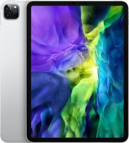 """Apple iPad Pro 11"""" 1TB, LTE, Silver - 2. Generation / 2020 (MXE92FD/A / MXF22LL/A)"""