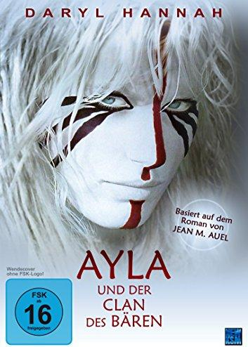 Ayla i ten Clan des Bären -- przez Amazon Partnerprogramm