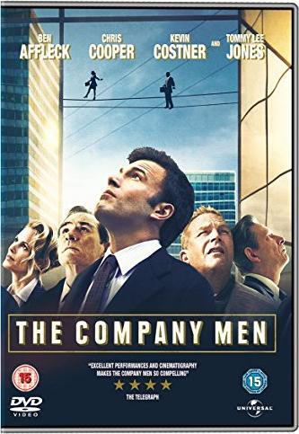The Company Men (UK) -- via Amazon Partnerprogramm