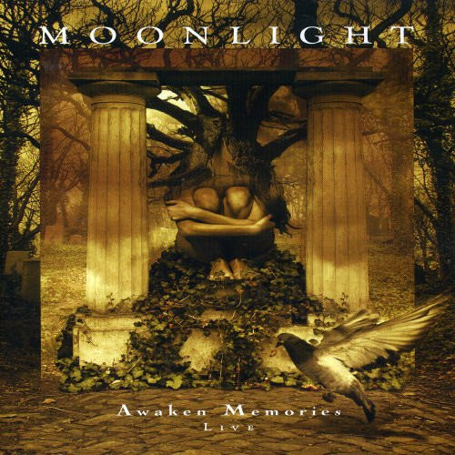 Moonlight - Awaken Memories -- via Amazon Partnerprogramm