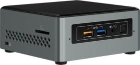 Intel NUC Kit NUC6CAYH - Arches Canyon (BOXNUC6CAYH)