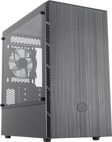 Cooler Master MasterBox MB400L, Glasfenster (MCB-B400L-KGNN-S00)