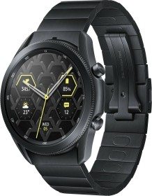 Samsung Galaxy Watch 3 R840 Titan 45mm mystic black